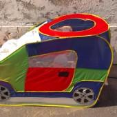 samochodzik do zabawy dla naszego Maluszka