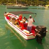 jedziemy na wycieczę po St. Lucia