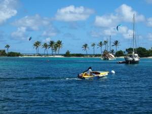 Salt Whistle Bay (Mayreau), jedna z najpiękniejszych zatoczek na Karaibach!