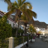 Pto de Mogan (Gran Canaria)