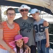 rodzina Zakrzewskich