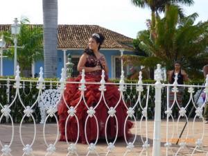 piękna z Trinidad