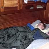 ...i potem smacznie śpią :-)