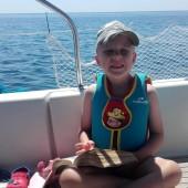 Bartek (6 lat)