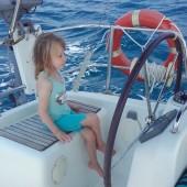 Marysia (6 lat)