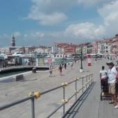 ..idziemy na plac Świętego Marka (Wenecja)