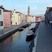 ...i kanały podobne do Wenecji...
