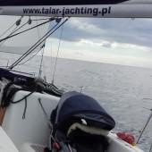 ... żeglowaliśmy tydzień po północnym Adriatyku...