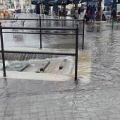 ...a Malta przywitała nas deszczem...