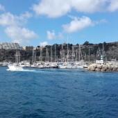 ..a tu Marina na Gozo..