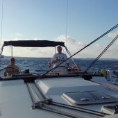 "... Bo jak to mówi Krisu: ""work less, sail more""!!!"