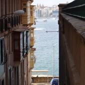 .. spacer po starym mieście Malty..