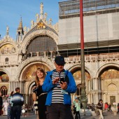 Plac Świętego Marka (Wenecja)