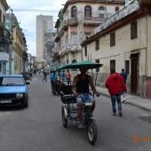 ...rozpoczęła przygodę z Kubą...
