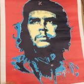 Comandante Ernesto Che  Guevara