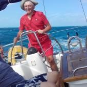 ..żeglarstwo było przednie!