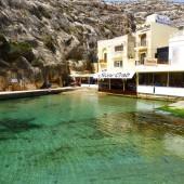 X-Lendi (Gozo) - mała urokliwa zatoczka...