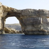 Azure Window (Gozo) ...