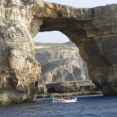 ... obowiązkowy przystanek każdego rejsu maltańskiego...
