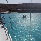Blue Lagoon (Comino)
