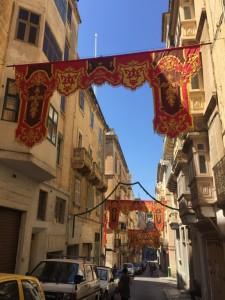 .. i na koniec było zwiedzanie Malty...