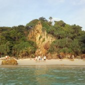 Sunset Beach (Koh Ngai)