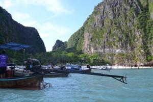 Maya Bay (Phi Phi Lee)