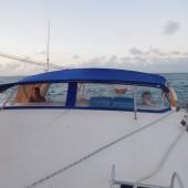 Jamajka za sterem