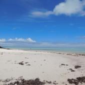 Maupiti to jedno z najpiękniejszych miejsc jakie widziałam!