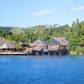..Yacht Club Bora Bora