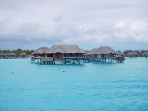 ..hotele na Bora Bora